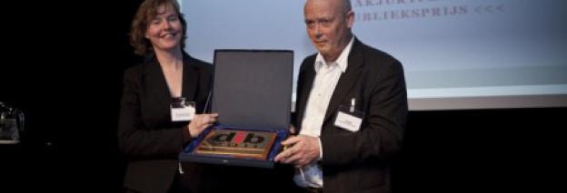 Deventer wint opnieuw award