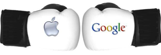 Android binnenkort meer apps dan Apple