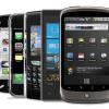 Ruim helft Nederlanders bezit smartphone